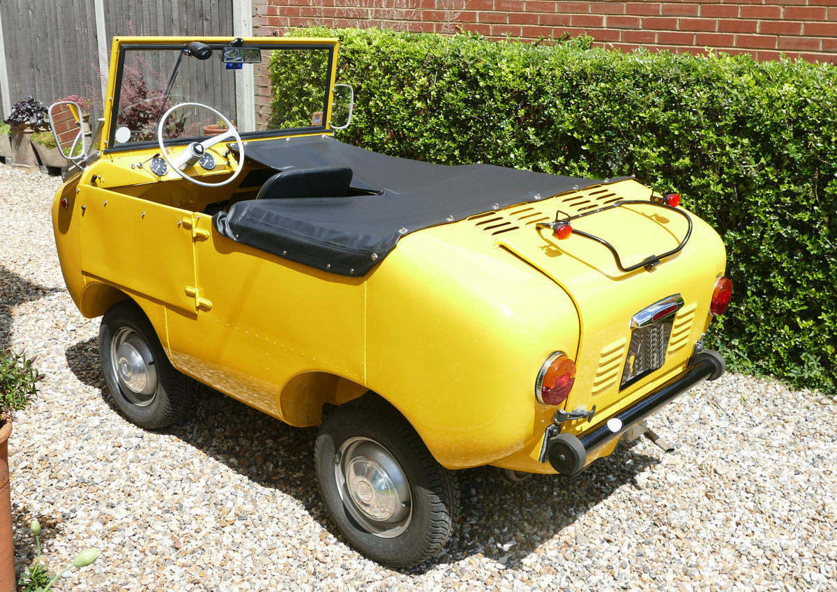 1967 FERVES RANGER For Sale (picture 5 of 6)