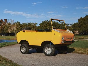 1968 Ferves Ranger  For Sale by Auction