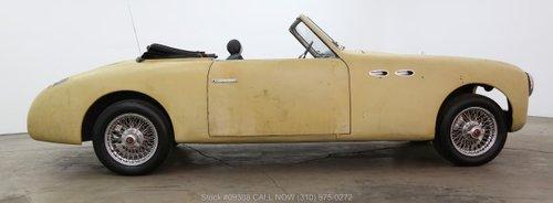 1950 Fiat 1500E  For Sale (picture 2 of 6)