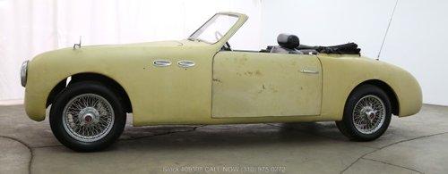 1950 Fiat 1500E  For Sale (picture 3 of 6)