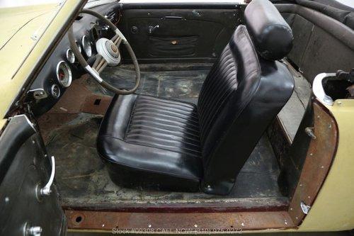 1950 Fiat 1500E  For Sale (picture 4 of 6)