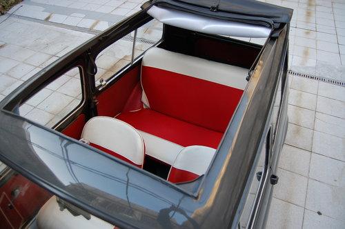 1966 Fiat 500 Giardiniera SOLD (picture 5 of 6)