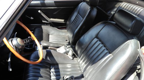 1972 Fiat 124 Spider In great condition For Sale (picture 4 of 6)