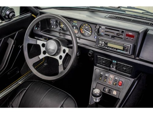 1981 Fiat X 1/9 1500  For Sale (picture 6 of 6)