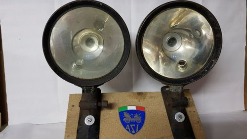 1930 Lanterns for fiat and others For Sale (picture 1 of 5)