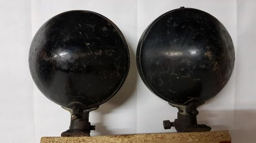 1930 Lanterns for fiat and others For Sale (picture 2 of 5)