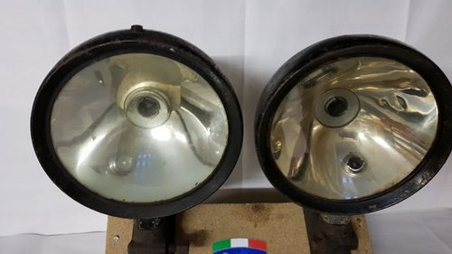 1930 Lanterns for fiat and others For Sale (picture 4 of 5)