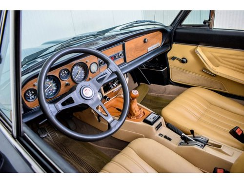 1979 Fiat 124 Spider 2000 For Sale (picture 5 of 6)
