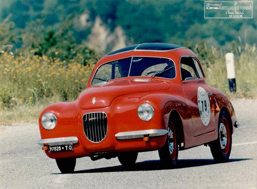 1948 Fiat Maestri 500 B -Berlinetta-  For Sale (picture 1 of 6)