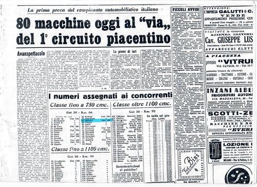 1948 Fiat Maestri 500 B -Berlinetta-  For Sale (picture 2 of 6)