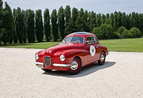 1948 Fiat Maestri 500 B -Berlinetta-  For Sale (picture 4 of 6)