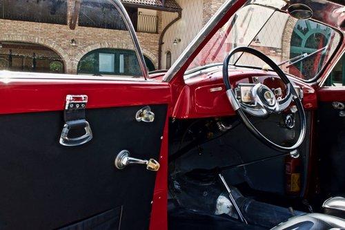 1948 Fiat Maestri 500 B -Berlinetta-  For Sale (picture 5 of 6)