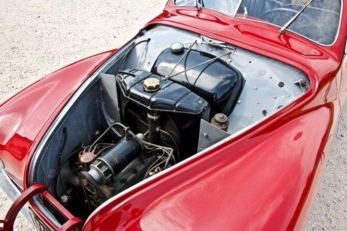 1948 Fiat Maestri 500 B -Berlinetta-  For Sale (picture 6 of 6)