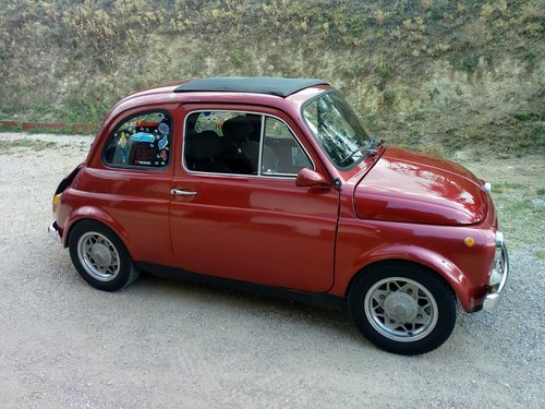 Fiat 500 For Sale (picture 1 of 2)