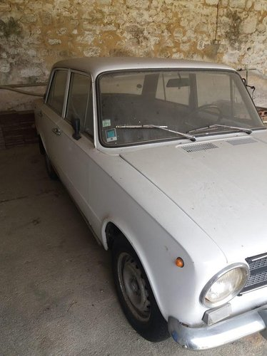 1972 Fiat 124 R For Sale (picture 2 of 6)