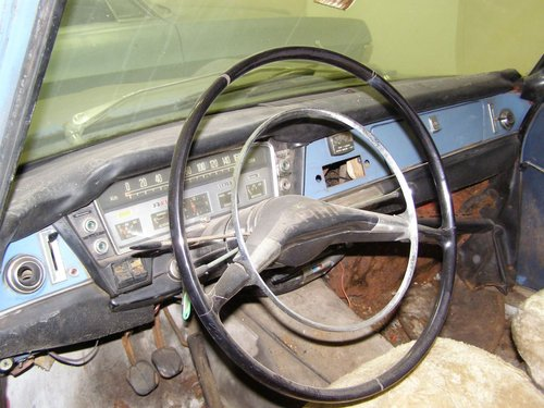 1963 Fiat 1800 B For Sale (picture 4 of 6)