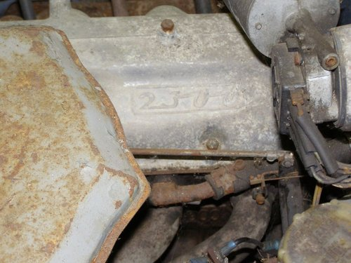 1963 Fiat 1800 B For Sale (picture 5 of 6)