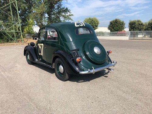 1939 Fiat 508C Ex Mille Miglia 47/1948 SOLD (picture 5 of 5)