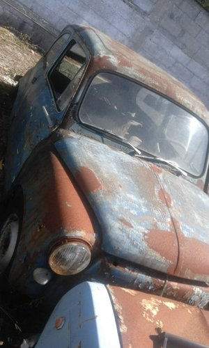 FIAT 600 For Sale (picture 3 of 3)