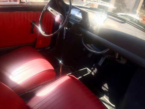 1971 Fiat 500 L  For Sale (picture 4 of 6)