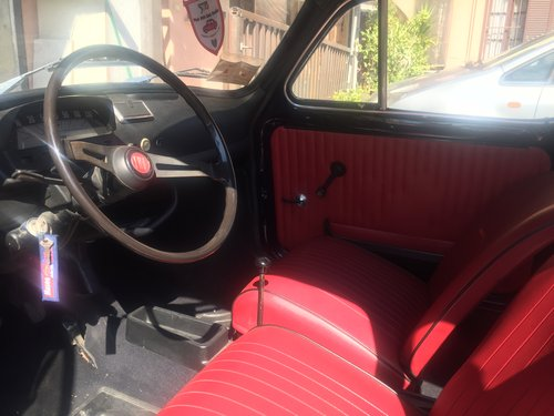 1971 Fiat 500 L  For Sale (picture 5 of 6)