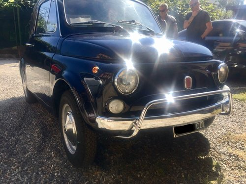 1971 Fiat 500 L  For Sale (picture 6 of 6)