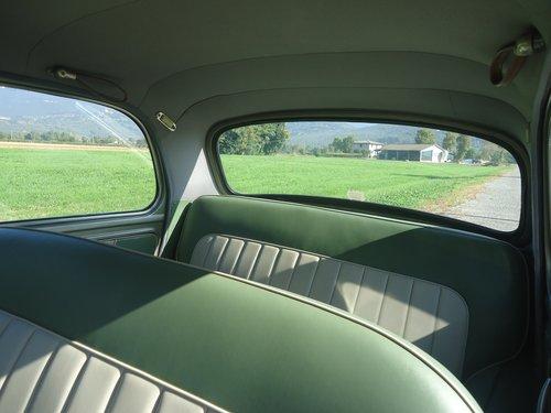 1956 Rare Fiat 1100 103 Elite Vignale '56 For Sale (picture 5 of 6)