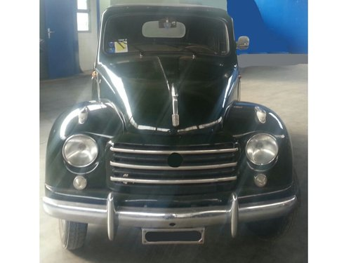 1974 Fiat topolino C 1953 For Sale (picture 1 of 4)