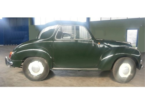 1974 Fiat topolino C 1953 For Sale (picture 2 of 4)