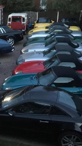 1999 Fiat Barchetta For Sale (picture 6 of 6)