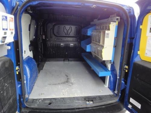 2010 FIAT DOBLO 1.3 Multijet 16V SX Van NO VAT For Sale (picture 5 of 6)