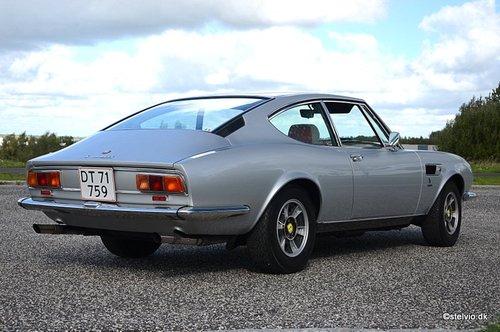 1970 Fiat Dino 2400 pristine, For Sale (picture 2 of 6)