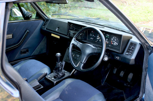 1988 Fiat X19 1500 For Sale (picture 2 of 6)