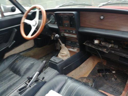 1984 FIAT 124 SPIDER EUROPA AZZURRA PININFARINA For Sale (picture 4 of 6)