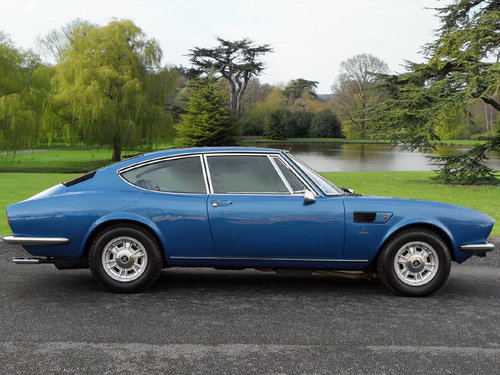 1970 Fiat Dino 2400 - Incredible Story, Must See & Read SOLD (picture 3 of 6)