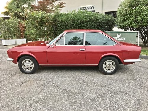1970 FIAT 124 SPORT COUPE' S2 SOLD (picture 2 of 6)