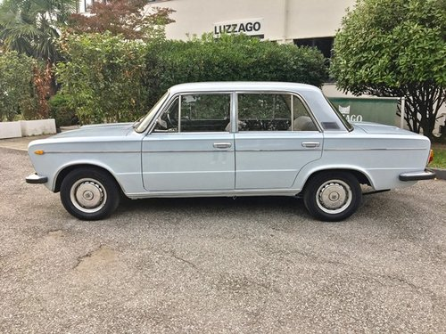 1971 FIAT 125 SPECIAL SEDAN SOLD (picture 2 of 6)