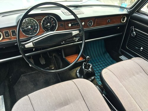 1971 FIAT 125 SPECIAL SEDAN SOLD (picture 4 of 6)