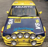 1981 FIAT Strada 75 Rally Gr 2 For Sale