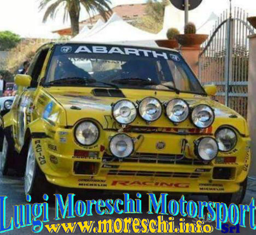 1981 FIAT Strada 75 Rally Gr 2 For Sale (picture 5 of 6)