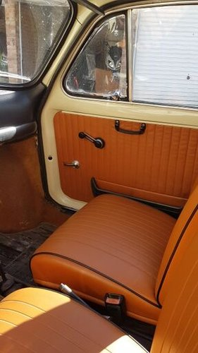 1970 Fiat 500L IN STUNNING CONDITION SOLD (picture 6 of 6)