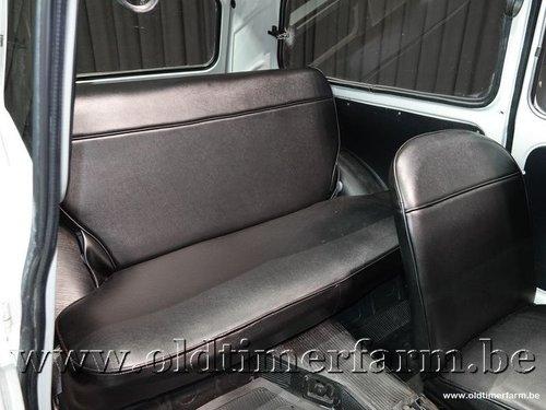 1975 Fiat 500 Giardiniera 'Autobianchi' '75 For Sale (picture 5 of 6)