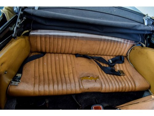 1977 Fiat 124 Spider 1800 For Sale (picture 6 of 6)