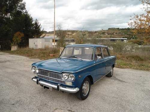 1965 Fiat 1500 For Sale (picture 1 of 6)