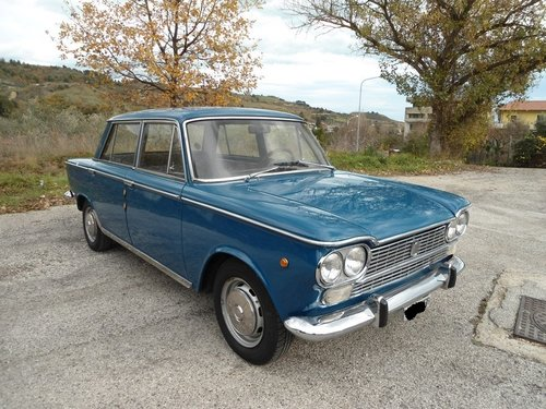 1965 Fiat 1500 For Sale (picture 2 of 6)