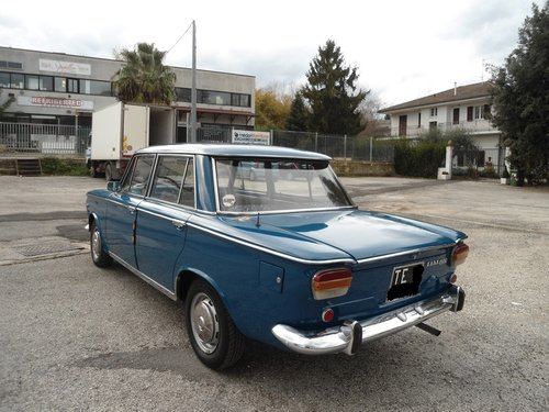1965 Fiat 1500 For Sale (picture 3 of 6)