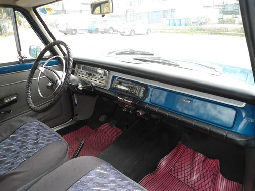 1965 Fiat 1500 For Sale (picture 5 of 6)