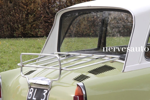 1964 Autobianchi Bianchina 110 DBA For Sale (picture 3 of 6)