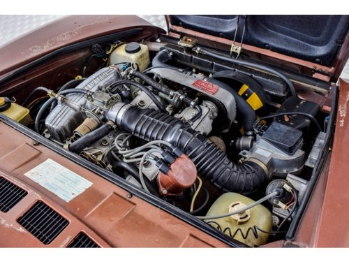 1981 Fiat 124 Spider 2000 For Sale (picture 6 of 6)