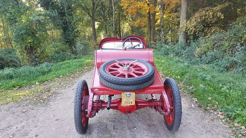 FIAT 501 bi-posto corsa 1924 For Sale (picture 6 of 6)